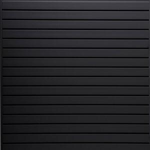 48u201dH x 48u201d W Slatwall Wall Kits