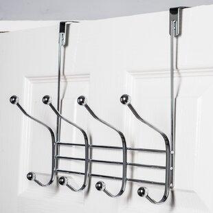 Over Door Hanging Rack | Wayfair.co.uk