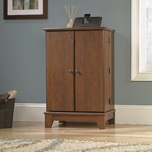 Bilboro 2 Door Storage Cabinet