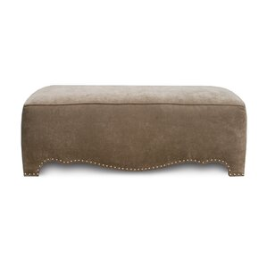 Camel Ottoman by Uniquely Furnished