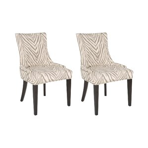 lester side chair set of 2