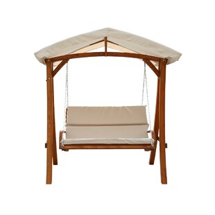 Porch Swing with Canopy  sc 1 st  Wayfair & Patio Swing Canopy Replacement | Wayfair