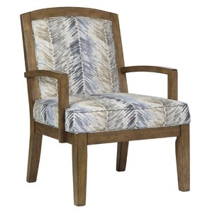 Hillsway Accent Armchair by Benchcraft