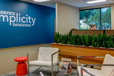 San Diego Office Design Projects