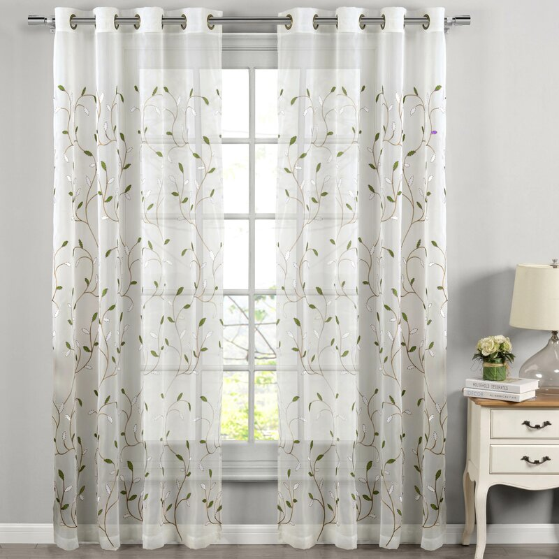 com home and flowers ambesonne for print bathroom decorations window rustic curtain old curtains shower