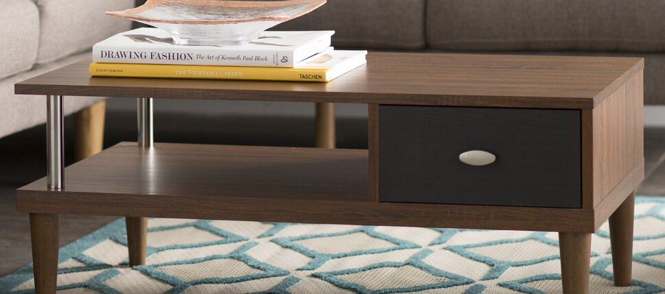 coffee tables for living room. Top Rated Coffee Tables You ll Love  Wayfair
