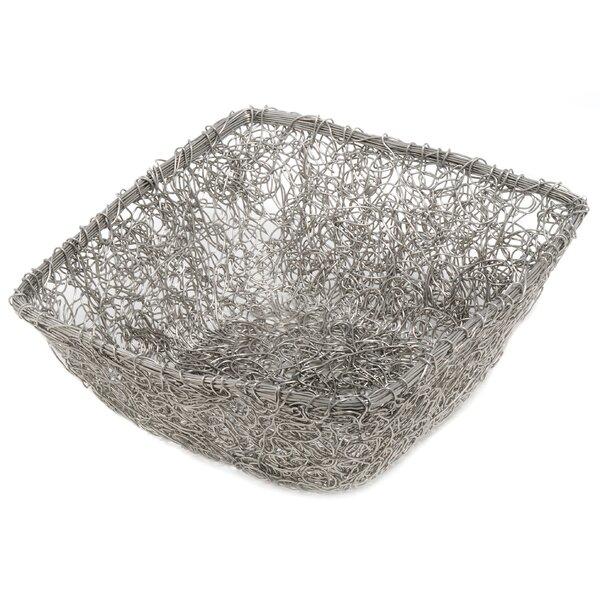 Wire Mesh Storage Baskets   Wayfair
