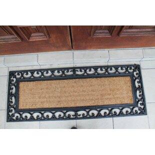 Genial Myla Double Doormat