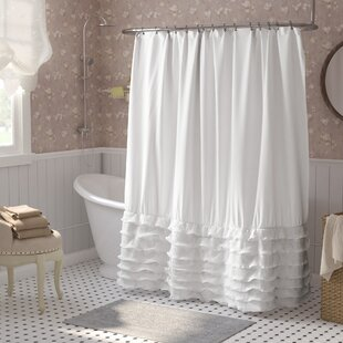 Lafleur Single Shower Curtain