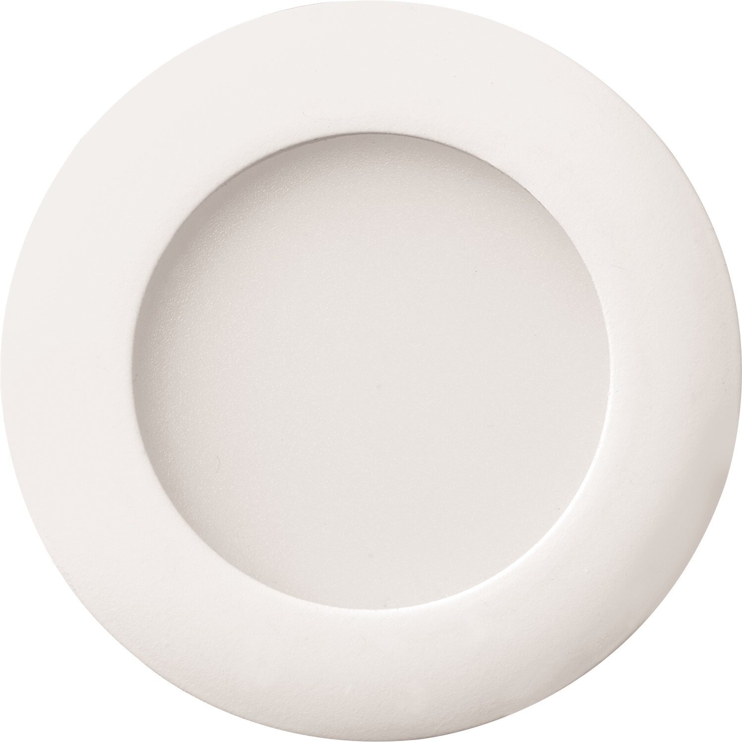 Lithonia Lighting 8w Ultra Thin 3 Dimmable Recessed Ceiling Kit Wayfair