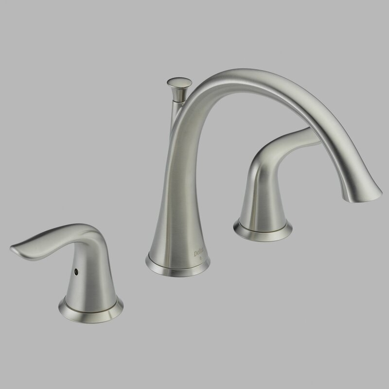 lahara roman tub faucet. Lahara Roman Tub Faucet 2 Handle Deck Mount Terrific Contemporary Best  inspiration martinkeeis me 100 Images Lichterloh