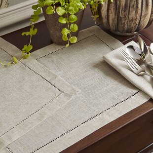 Marcy Linen Placemat (Set Of 6)