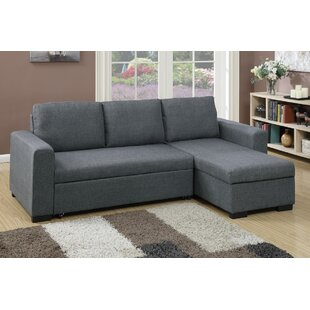 Queen Sectional Sleeper Sofa Wayfair