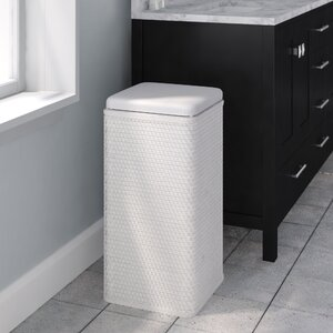 Back BayWicker Laundry Hamper