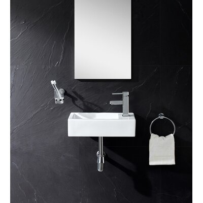 Bathroom Sinks Vancouver Bc bathroom sinks you'll love | wayfair.ca