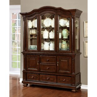 Landers China Cabinet