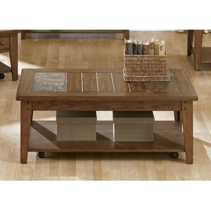 Hearthstone II Occasional Coffee Table by Wi..