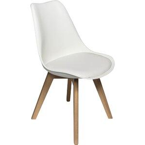 dakota upholstered dining chair set of 2