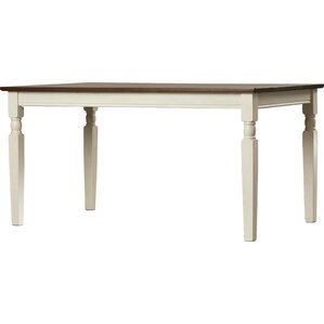 leamont dining table