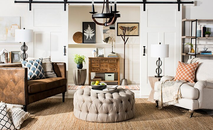 Their Inspired Collections Of Luxurious Area Rugs And The Finest Quality Furniture Accessories Create An Uplifting Harmony Between Contemporary Lifestyles