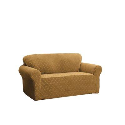 sure fit box cushion sofa slipcover reviews wayfair