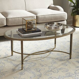 Atmore Coffee Table
