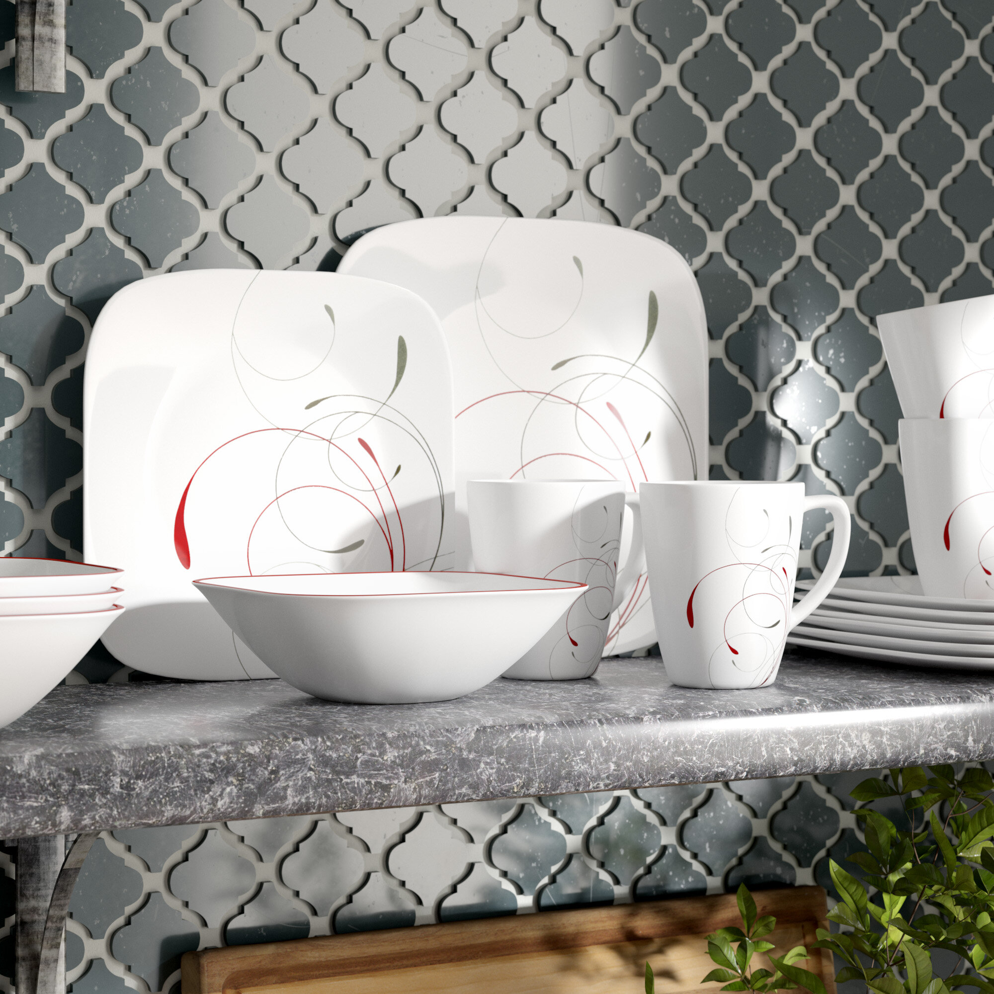 Try These Corelle Dinnerware Factory Outlet Uk {Mahindra Racing}