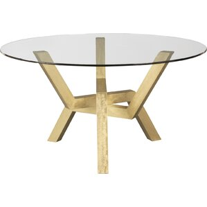 Kaira Dining Table by Union Rustic
