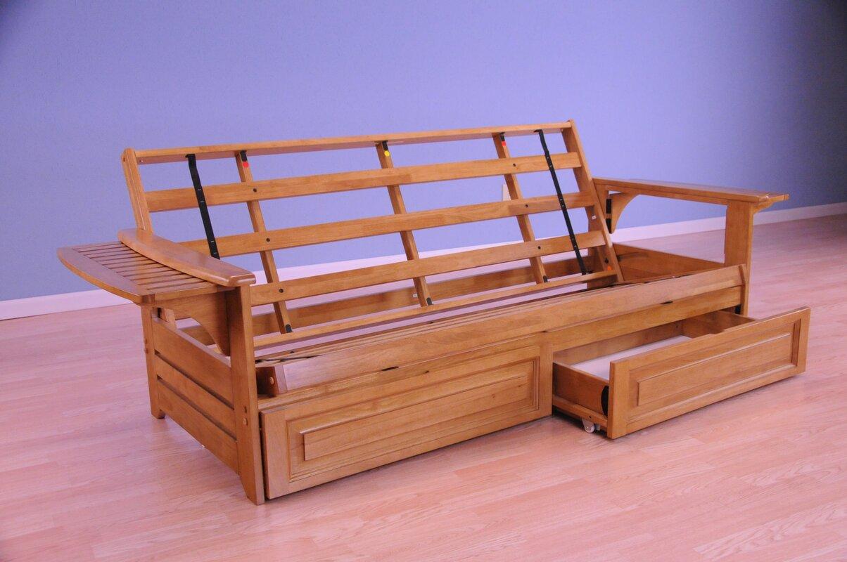 lebanon futon frame - Wood Futon Frames