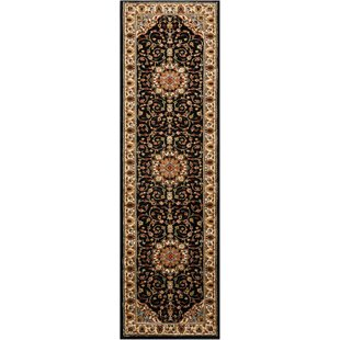 Black Kitchen Rugs You\'ll Love in 2019 | Wayfair
