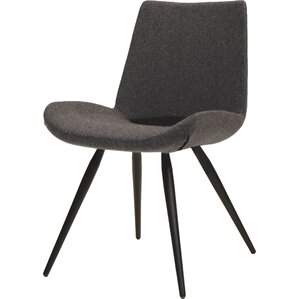 Willam Side Chair (Set of 2) by Mobital