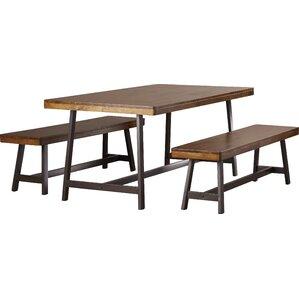 Bench Kitchen U0026 Dining Room Sets Youu0027ll Love | Wayfair Part 98