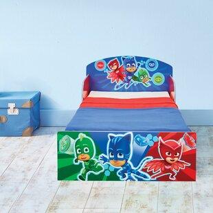 PJ Masks Toddler Bed by PJ Masks