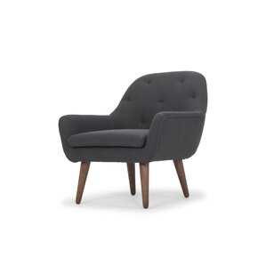 Ulla Chair by Nordic Upholstery