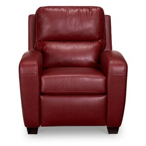 Bochov Recliner  sc 1 st  Wayfair & Red Recliners Youu0027ll Love | Wayfair islam-shia.org