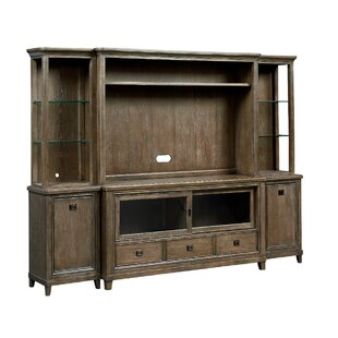 Baford Entertainment Center For Tvs Up To 65