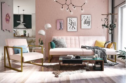 Living Room Design Ideas | Wayfair