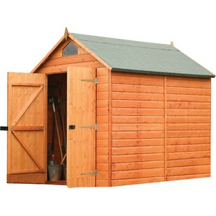 Wood Storage Sheds U0026 Kits Youu0027ll Love | Wayfair