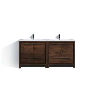 Double Bathroom Vanities Joss Main