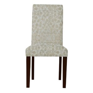 Beachwood Floral Parsons Chair (Set of 2)..