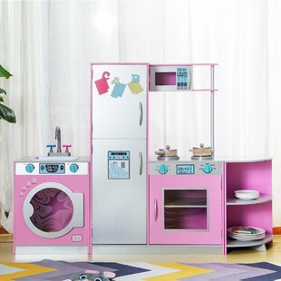 9 to 10 Year Old Play Kitchen Sets & Accessories You\'ll Love ...