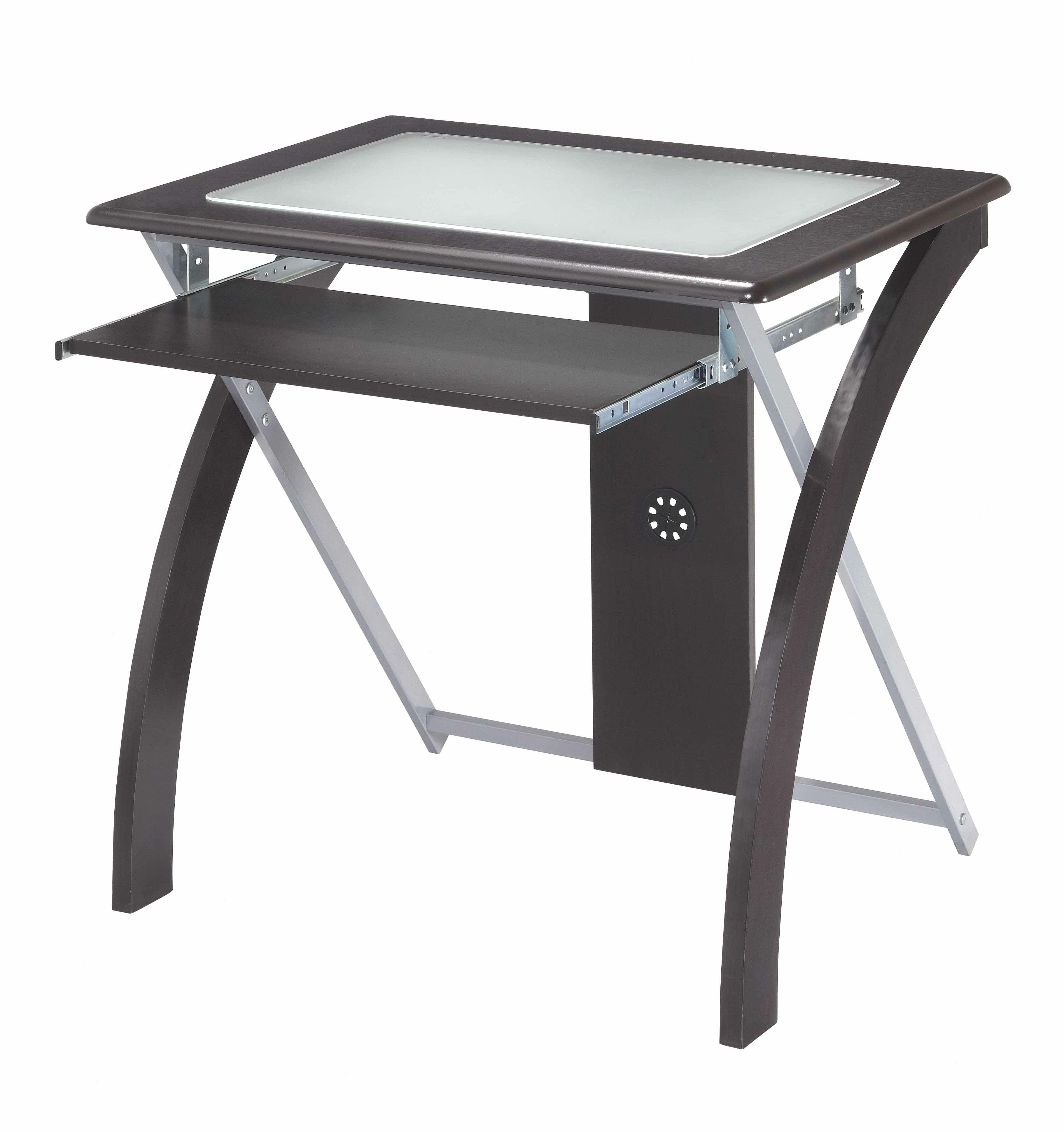 Osp Designs X Text Computer Desk Reviews Wayfair