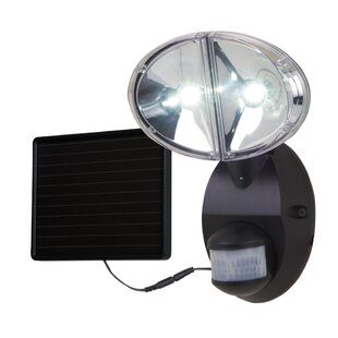 outdoor motion light with camera camera build in allpro led solar power outdoor security flood light with motion sensor camera wayfair