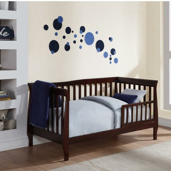 - Dorel Living Toddler Daybed & Reviews Wayfair