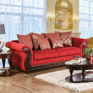 Doney Sofa by Astoria Grand