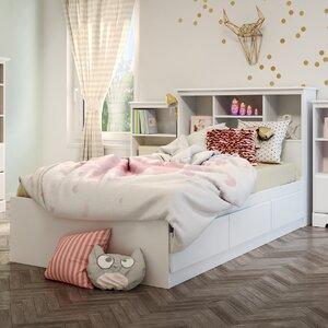 modern kids bedroom. Callesto Twin Platform Configurable Bedroom Set Modern  Contemporary Kids Sets You ll Love Wayfair
