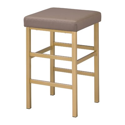 Backless Metal Counter Height Bar Stools You Ll Love In