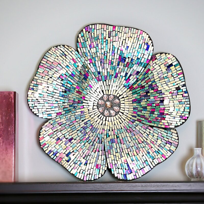 Mosaic Wall Decor
