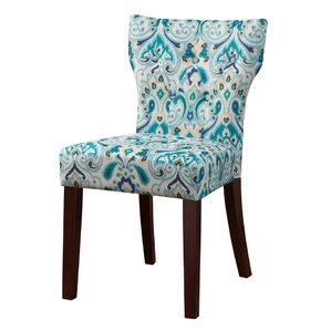 Carolina Persons Chair (Set of 2) by Latitude Run