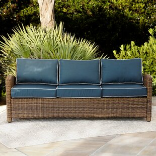modern birch lane patio sofas allmodern